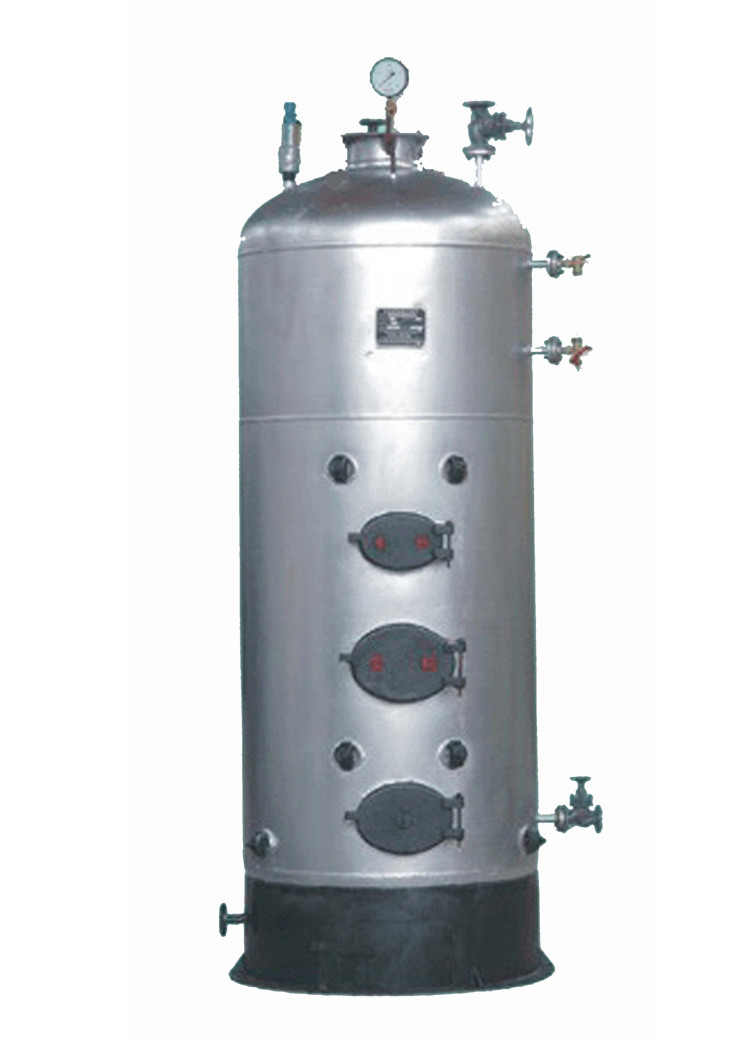CLSG立式燃煤锅炉