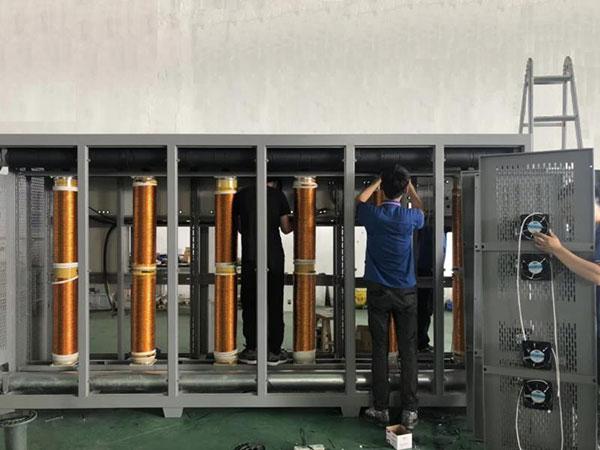 电磁蒸汽锅炉(蒸汽发生器)