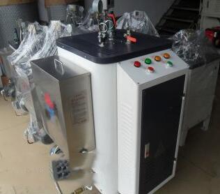 燃电蒸汽锅炉
