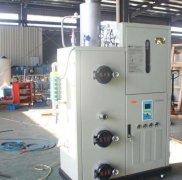生物质锅炉客户案例