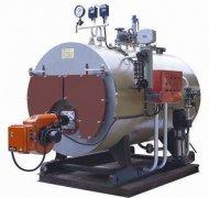 燃气锅炉客户案例