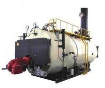 燃油锅炉客户案例