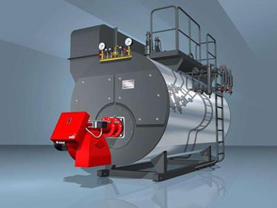 WNS型燃油锅炉