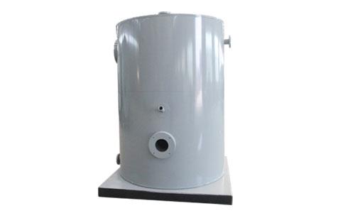 CLSS型燃油热水锅炉
