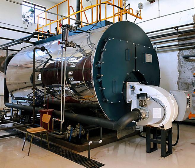 燃油燃气锅炉客户案例